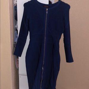 HotMiamiStyles BANDAGE DRESS